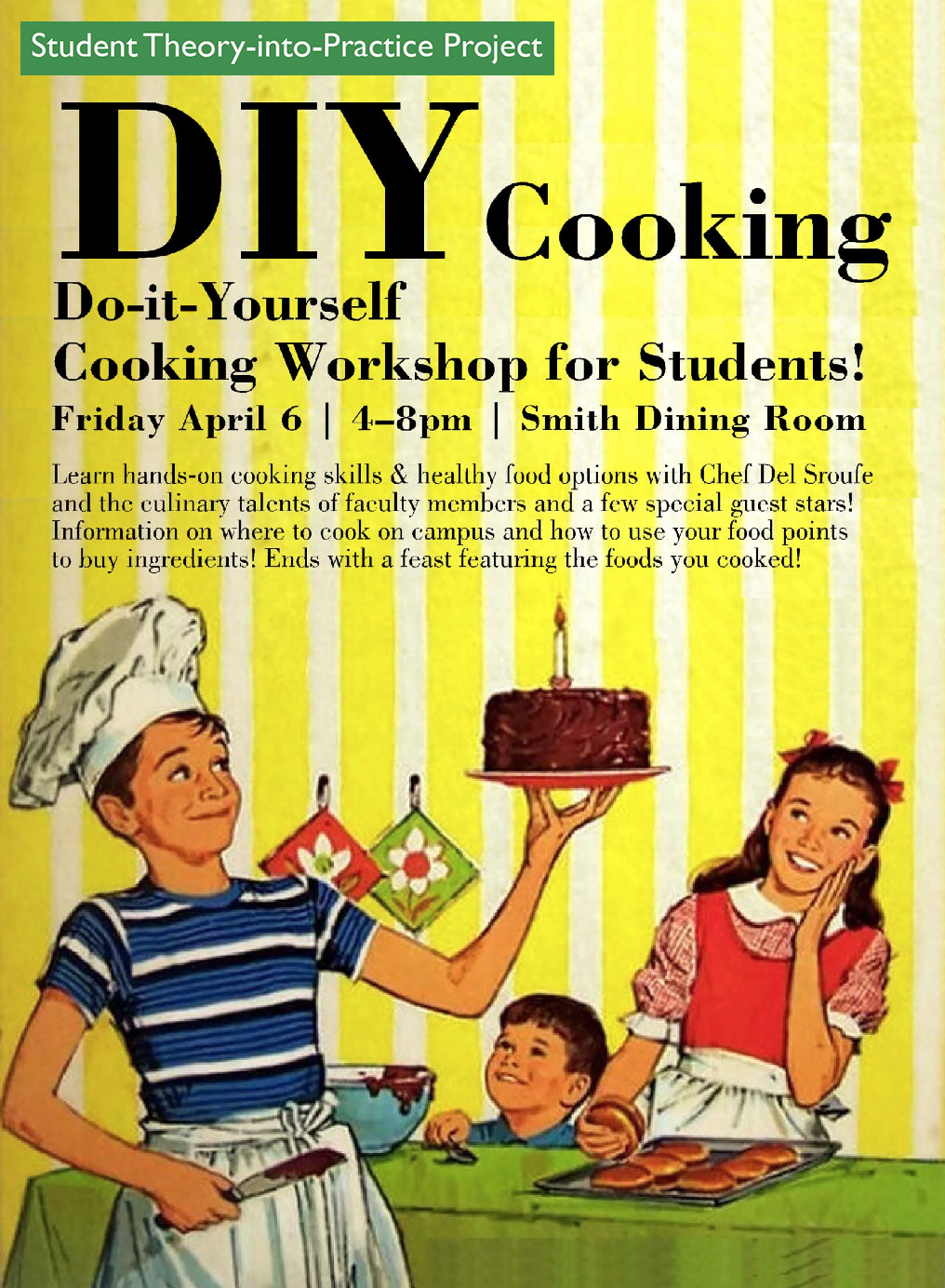 DIY Food Workshop