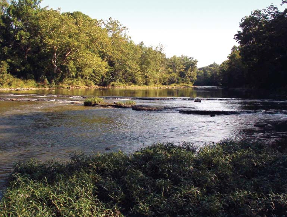Delaware to improve boat access to Olentangy River