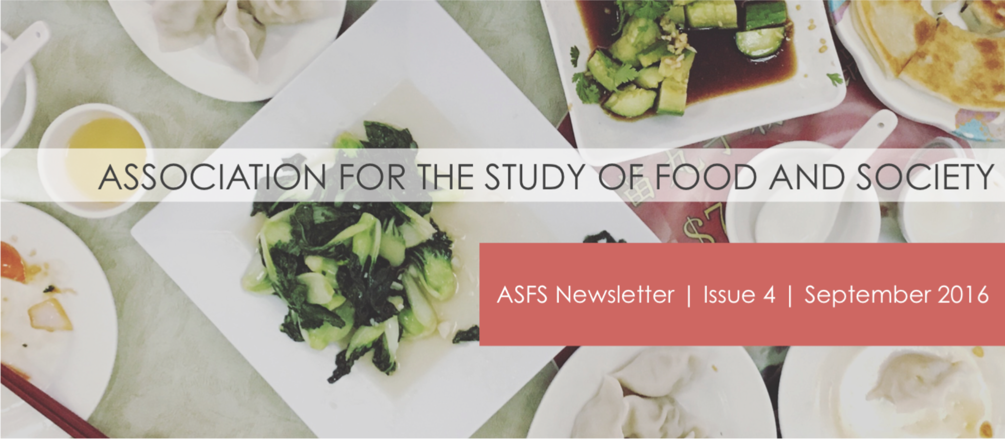 OWU Food Minor & Association for the Study of Food & Society
