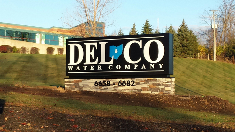 Summer 2017 Paid Internship: GIS/GPS for DelCo Water Company, Delaware, Ohio
