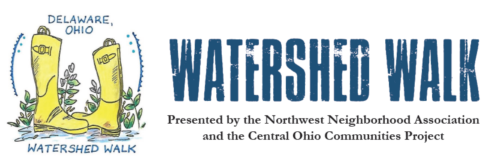 Watershed Walk: Sunday Sept. 23, 2018