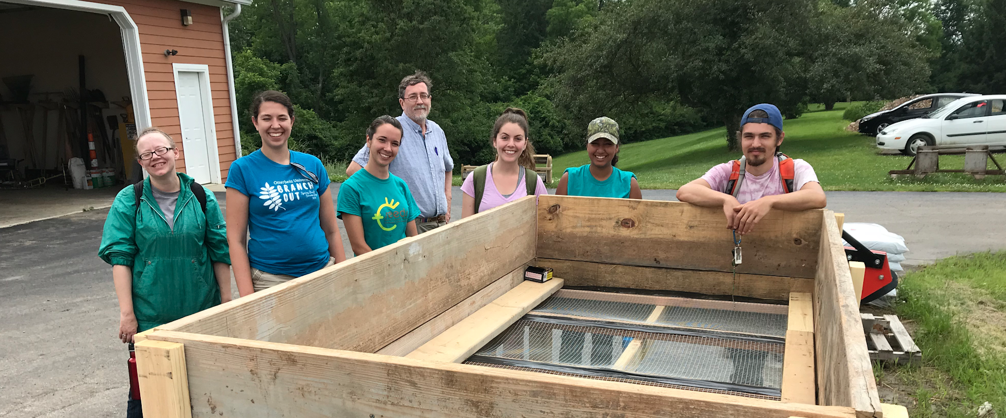 Spring 2019 Externships and Summer 2019 Internships & Summer Sustainability Practicum